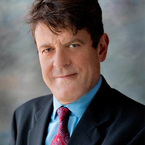 J. Steven Svoboda, ARC founder and executive director